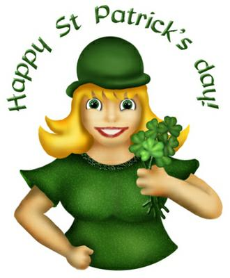 st patrick day clipart. St. Patricks Day Clipart