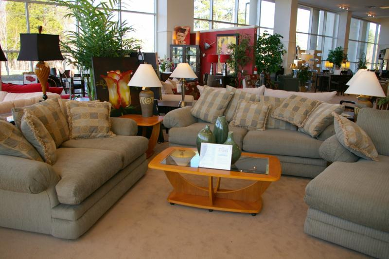 Raleigh Relocation Package   Furniture Stores