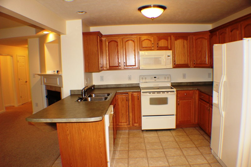Kitchen in 3424 Heatherwood Trace
