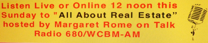 All About Real Estate