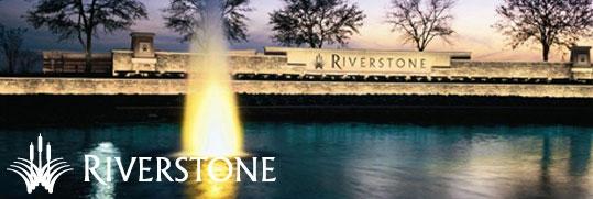 Homes In Sugar Land - Riverstone
