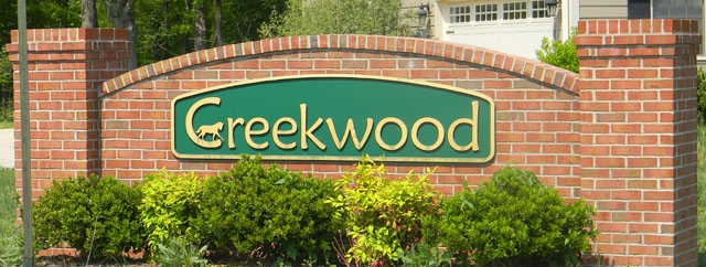 Creekwood neighborhood cookeville
