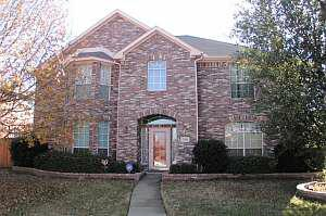 Rowlett TX Homes For Lease