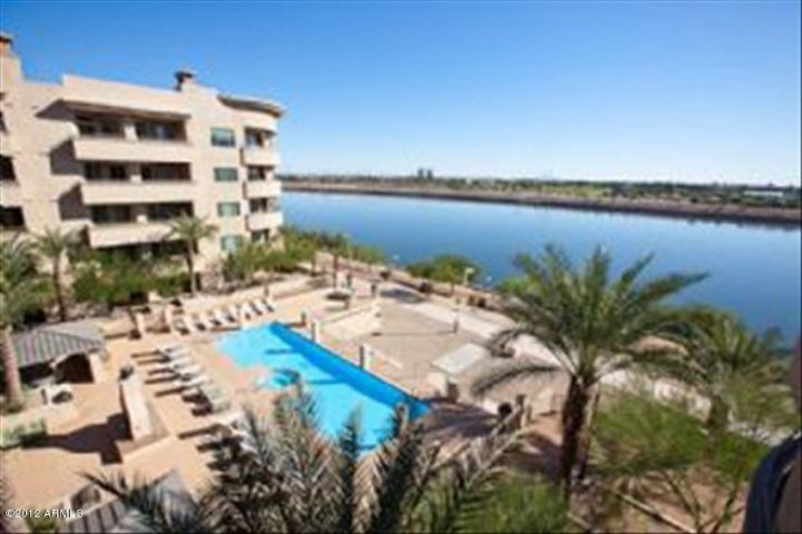 2 Bed 2 Bath Northshore Condo for Sale - Condos for Sale in Tempe, ASU