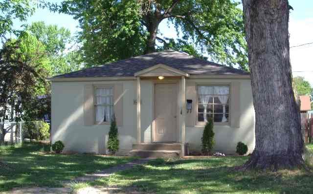Short Sale Property for $80,000