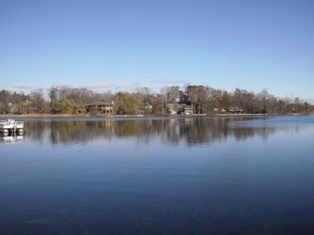 Madeday Lake Waterford Michigan Lakefront Homes for Sale