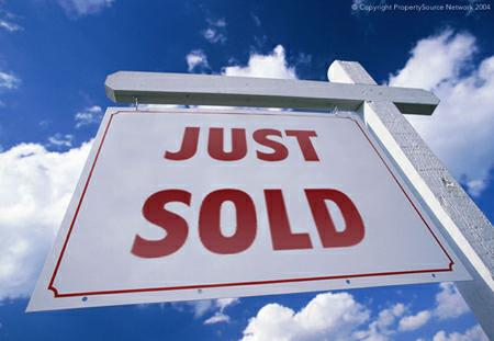 Just Sold - Well Priced Homes in Move-in Condition are selling FAST