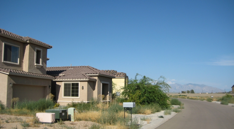 Foreclosed homes in Tucson