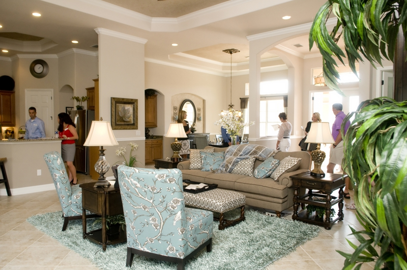 Homes priced starting at 449 900 the model is still available for
