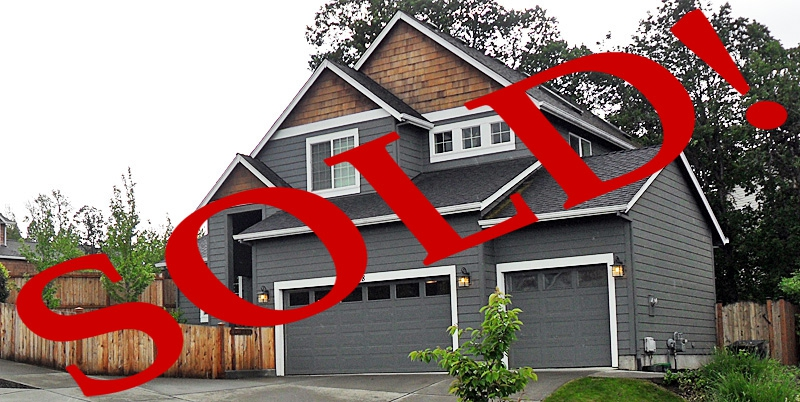 508 Dogwood, Hood River, OR 97031 Sold