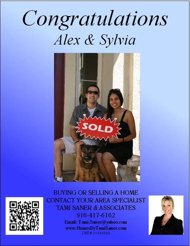 Tami Saner Keller Williams Realty Just Sold Another