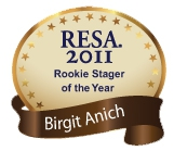 RESA Rookie Stager