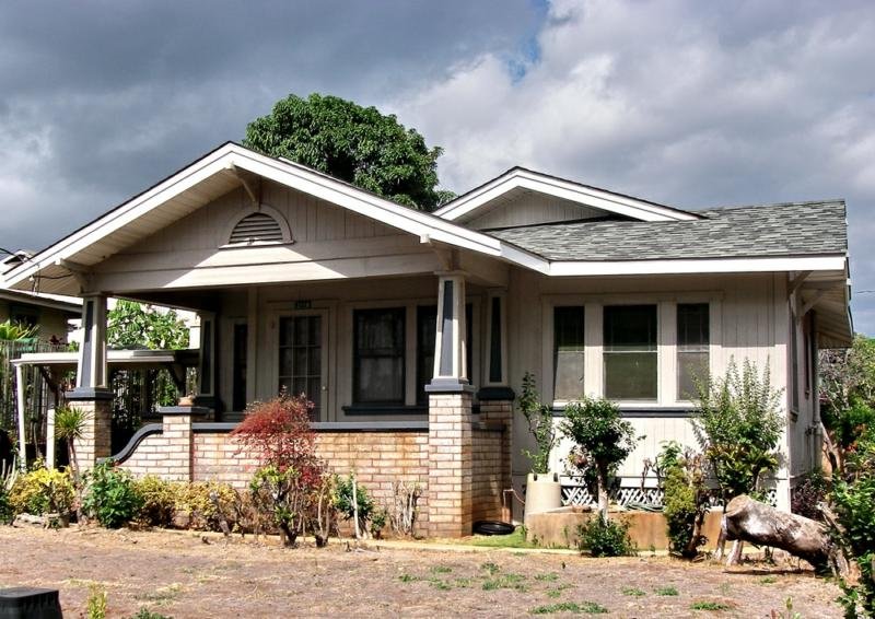 older home for sale in Old Wailuku Maui Hawaii