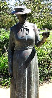 Kate Sessions, the Mother of Balboa Park