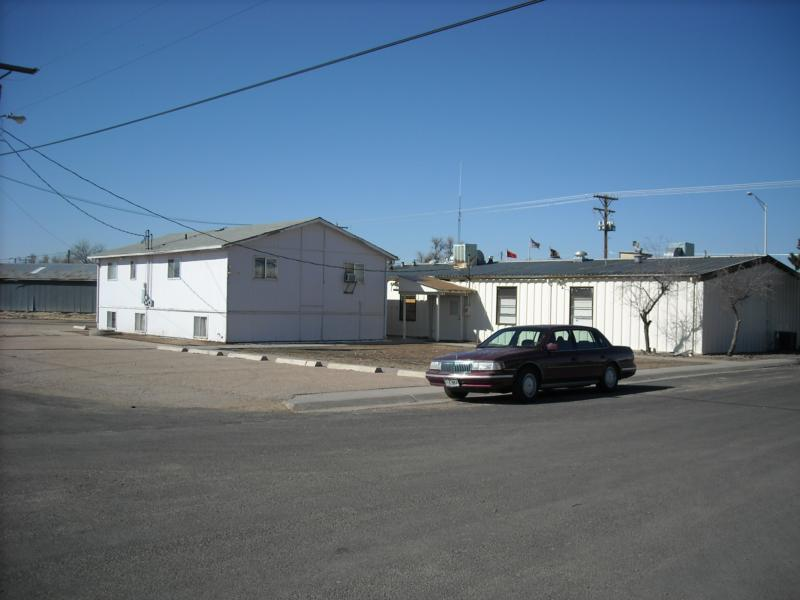 Small Church Building for Sale