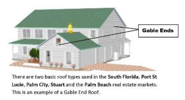 Port St Lucie Fl Real Estate New Construction Roof Types