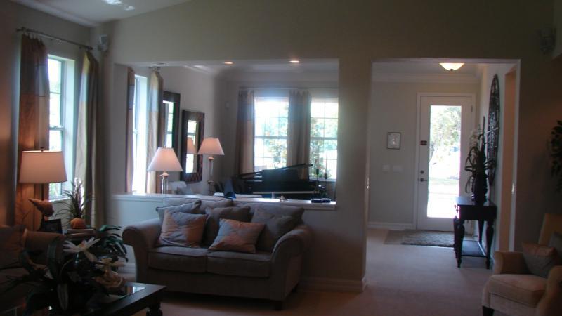 Kb Homes In Tampa Florida Flisol Home