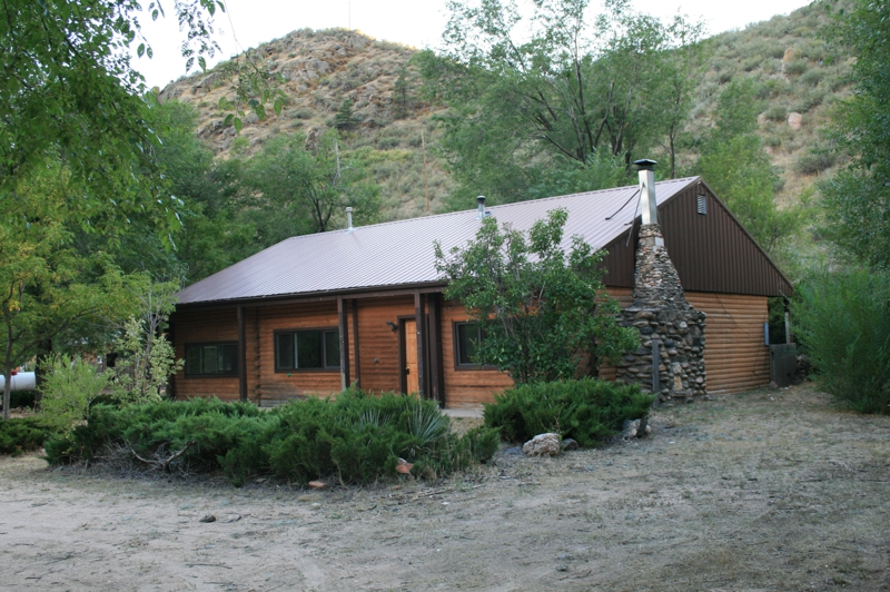 Little House on the Poudre