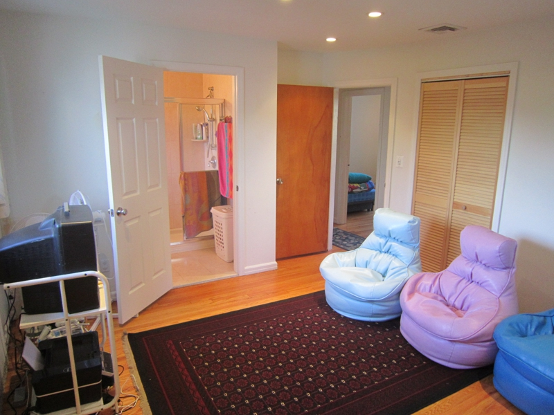 Expanded Split Level House For Sale In Fair Lawn