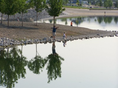 Sparks marina free fishing day june 11 2011 for Is tomorrow a good fishing day