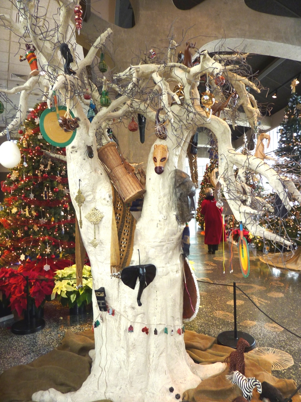 Christmas In Africa Traditions.Foto Friday Grand Rapids Michigan Christmas Traditions
