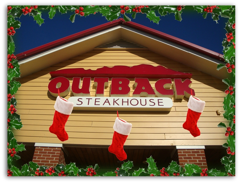 Outback Steakhouse in Ellicott City