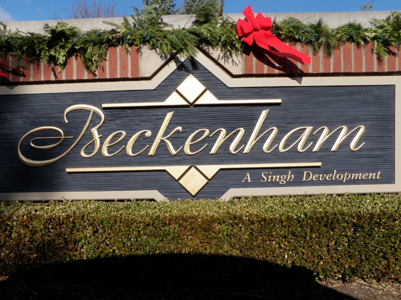 Beckenham Real Estate Novi Michigan