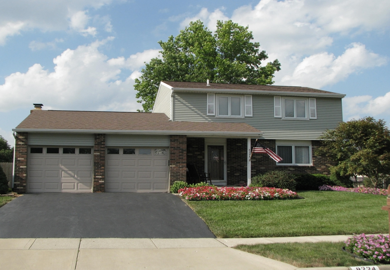 Reynoldsburg Ohio Homes,8224 Glencrest Dr.,In Contract