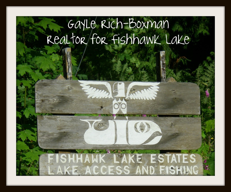 Fishhawk Lake Real Estate-Gayle Rich-Boxman Realtor