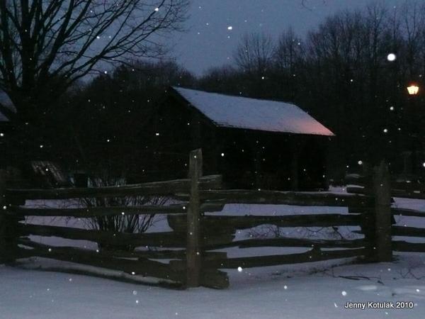 Winterlude lyrics