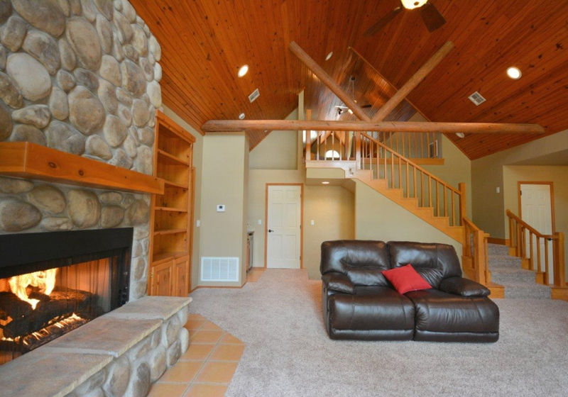 Awesome Home for sale on Beaver Lake
