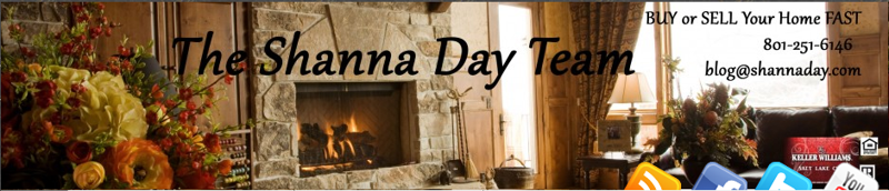 The Shanna Day Team UT banner