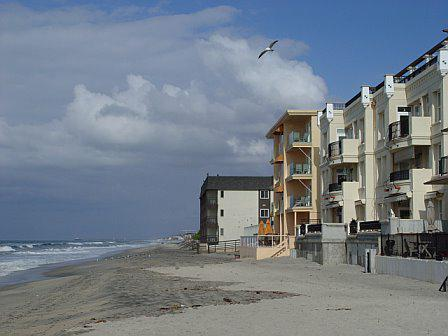 Oceanfront Homes in Carlsbad California