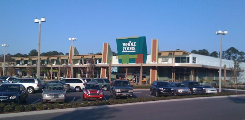 Whole Foods Jacksonville Beach Florida