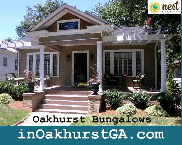 Oakhurst Atlanta real estate agents