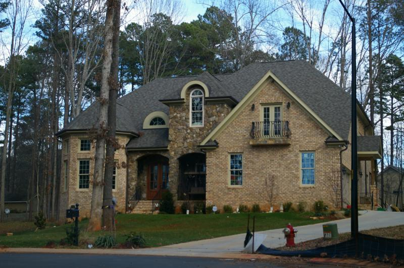 Claridge   Leesville North Raleigh   1/4 To 1/3 Acre Wooded Lots