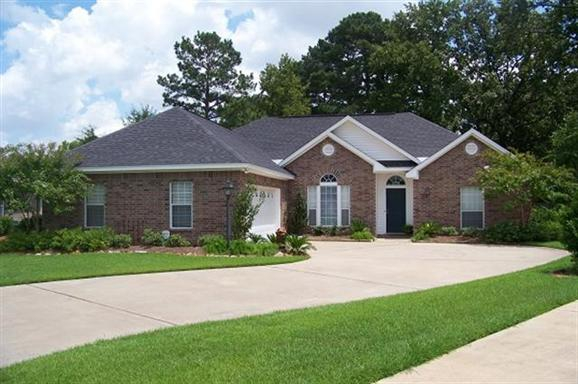 watson place subdivision in west monroe la great west