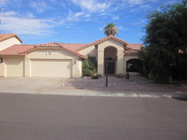 Homes For Sale in Gilbert AZ