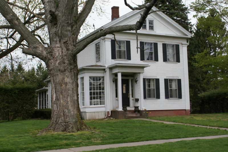 Historic Houses For Sale In Ct