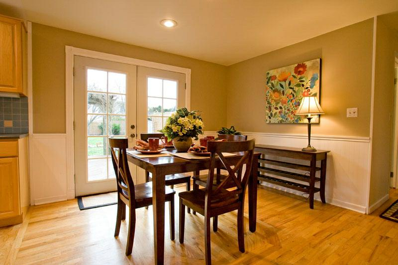 Por Dining Room Paint Colors House Beautiful
