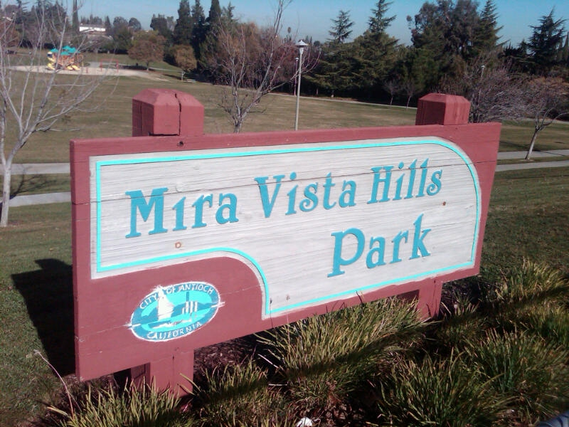 Mira Vista Hills