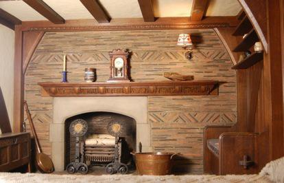Arts & Crafts Movement Makes its Way Into Your Interior Design