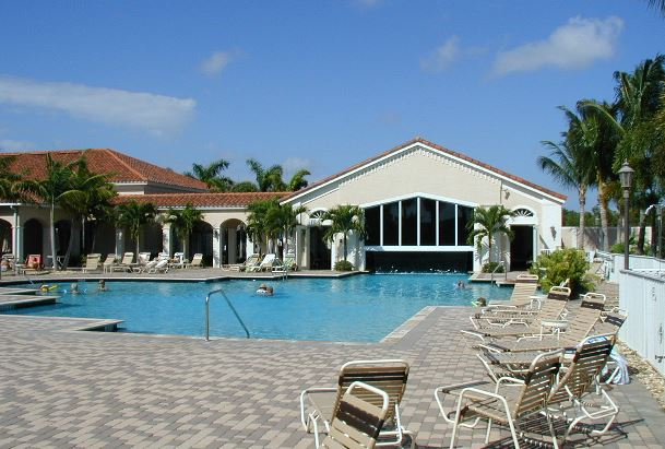 active adult community estero florida
