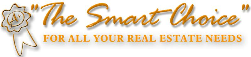 my real estate logo