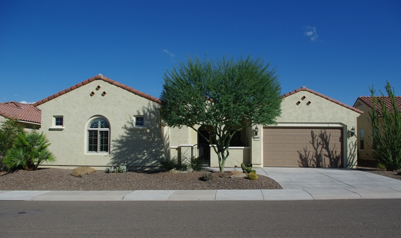 Del webb sun city festival jubilee home for sale with a for Jubilee home builders