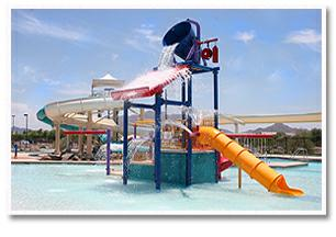 Mesquite Groves Aquatic Facility