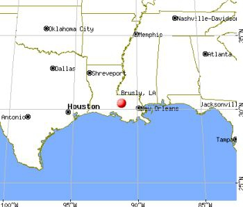 Brusly Louisiana Real Estate and Information Page