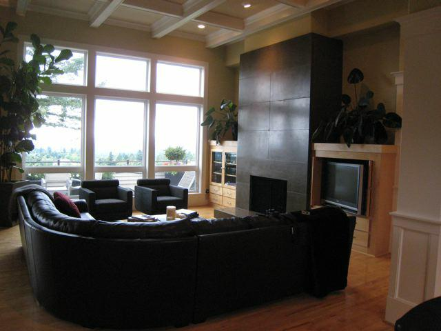 chambers full living room view