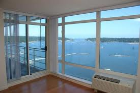 Pacifica Waterfront condos- the view