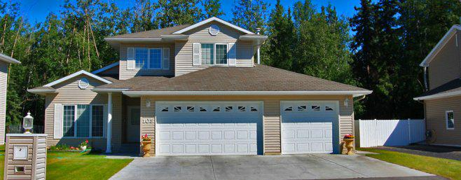 Fairbanks alaska homes for sale doyon estates 99701 for Home builders in alaska
